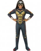 Ant-Man and the Wasp - Wasp Deluxe Child Costume