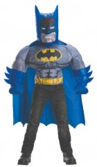 Batman Inflatable Child Costume Top