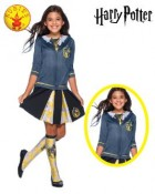 Harry Potter Hufflepuff Child Costume Top