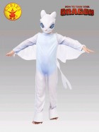 How to Train Your Dragon 3 Light Fury Child Costume