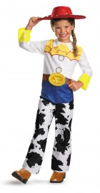 Toy Story Jessie Toddler / Child Girl's Costume