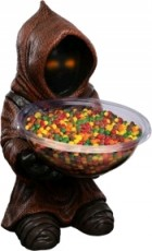 Star Wars Jawa Candy Lolly Bowl Prop