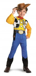 Toy Story Woody Classic Toddler / Child Costume
