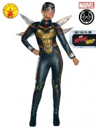 Avengers Endgame The Wasp Deluxe Adult Costume