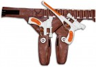 Star Wars Clone Wars Cad Bane Gun and Holster Costume Accessory