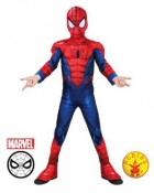 Spider-Man Deluxe Child Costume 3-5