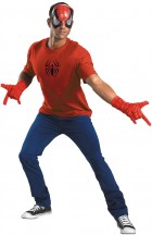 Spider-Man Adult Accessory Kit One Size