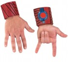 The Amazing Spider-Man Web Shooter Cuffs Men's Costume Accessory