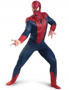 The Amazing Spider-Man Classic Adult Costume XL