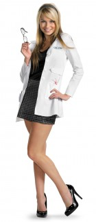 The Amazing Spider-Man Movie - Gwen Deluxe Adult Women's Costume