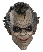 Batman Arkham City Joker Men's Halloween Costume Mask