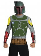 Star Wars Boba Fett Adult Costume Kit