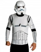 Star Wars Stormtrooper Classic T-Shirt Adult Costume Kit