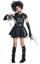 Miss Scissorhands Tween Girl's Costume