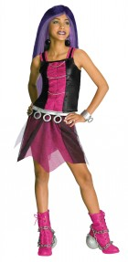 Monster High Spectra Vondergeist Child Girl's Costume