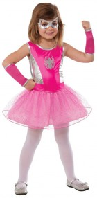 Marvel - Pink Spider-girl Costume