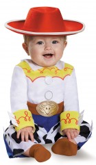 Toy Story Jessie Deluxe Toddler Costume