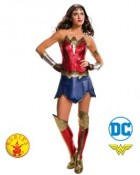 Batman vs. Superman Dawn of Justice Wonder Woman Secret Wishes Adult Costume