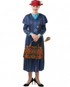 Mary Poppins Returns Deluxe Adult Costume