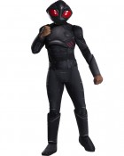 Aquaman Black Manta Deluxe Adult Costume