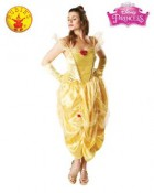 Beauty and the Beast Belle Adult Costume