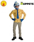 The Muppets Gonzo Adult Costume Standard
