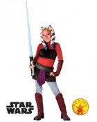 Star Wars Ahsoka Deluxe Child Costume