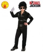 Michael Jackson Jacket Child Costume