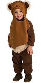 Star Wars Wicket the Ewok Toddler Costume