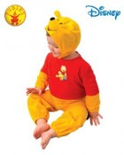Winnie the Pooh Classic Infant / Toddler Costume