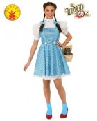 The Wizard of Oz Dorothy Teen Costume