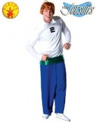 The Jetsons George Jetson Adult Costume