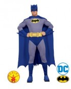 Batman Brave and the Bold Adult Costume