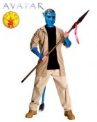Avatar Jake Sully Deluxe Adult Costume Standard