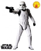 Star Wars Stormtrooper Collector's Edition Adult Costume Standard