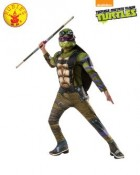 Teenage Mutant Ninja Turtles 2 Donatello Deluxe Child Costume