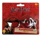 Deluxe Harry Potter Glasses Child's Wizard Costume Accessory