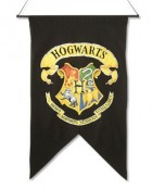 Harry Potter Hogwarts Banner Prop