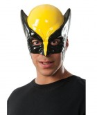 Marvel X-Men Adult Wolverine Latex Men's Overhead Costume Mask