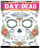 Tattoos Day of the Dead