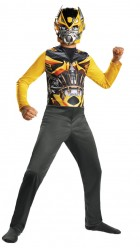 Transformers Bumblebee Basic Child Costume