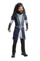 The Hobbit Thorin Child Costume