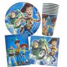 Toy Story 3 Party Pack 40 Pieces