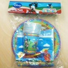 Mickey Mouse Clubhouse Party Pack of 40