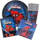 Spider-Man Party Pack of 40