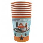 Disney Planes Paper Cups Pack of 8