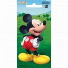 Mickey Mouse Jumbo Stickers Pack of 24