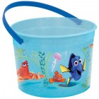 Finding Dory Transparent Plastic Favor Container