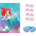 The Little Mermaid Ariel Party Game