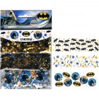 Batman Confetti Value Pack 34g